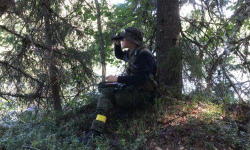 EGTC Taking Care Of Local Wildlife