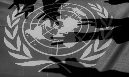 UN shatters in Padasjoki!